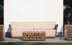 pleteno vrtno pohištvo